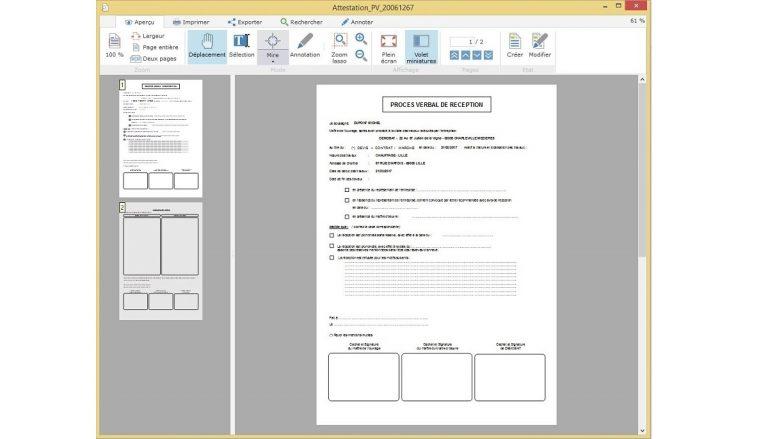 interface facibat 3
